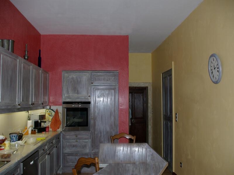 Bdécoration peinture dans le Gard, chaux, béton ciré, enduits cirés, patines.pigments naturels peintre décorateur uzes arpaillargues nimes
