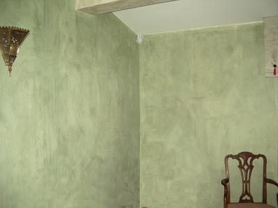 Peinture a la chaux exterieur mortier a la chaux for Peinture a la chaux exterieur